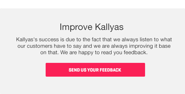 Imporove  - descriere a09 - KALLYAS – Creative eCommerce Multi-Purpose WordPress Theme